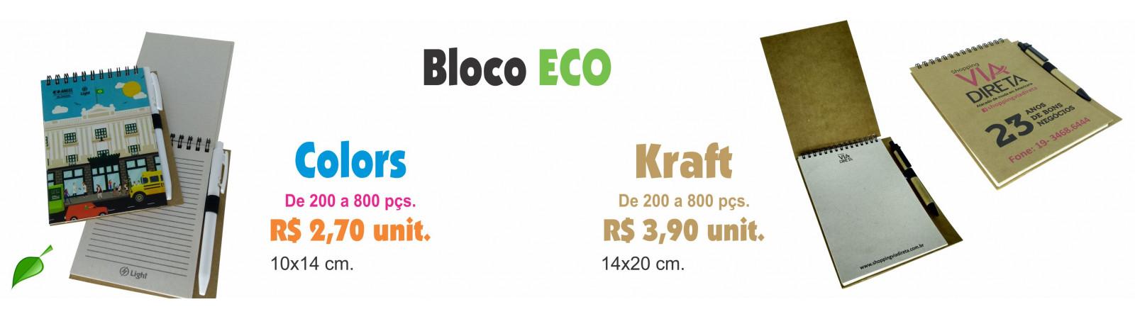 Bloco Eco