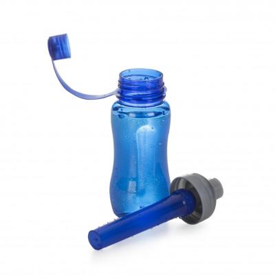 Squeeze Plástico 400ml Ice Bar