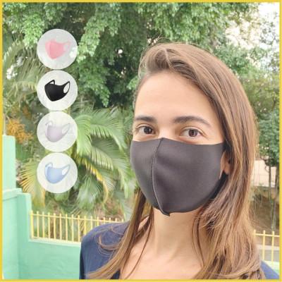 Máscara Lavável Unissex - Cod. MAS1011